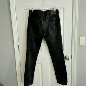 Levi's mens 511 jeans size 32